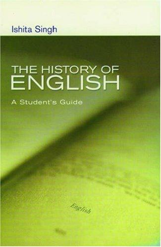 Download The History of English