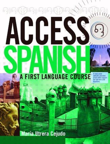 Download Access Spanish (Access Languages)