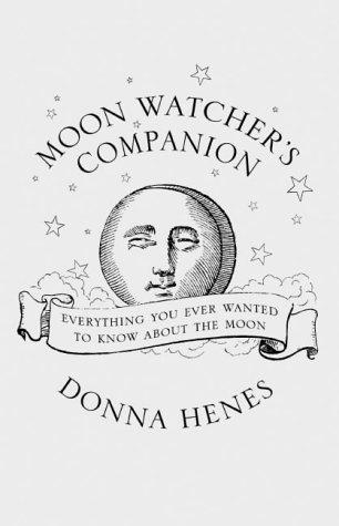 The Moonwatchers Companion
