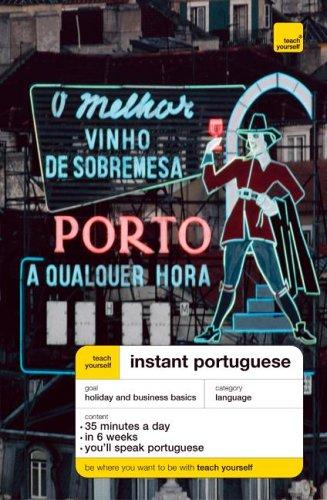 Download Instant Portuguese (Teach Yourself Languages)
