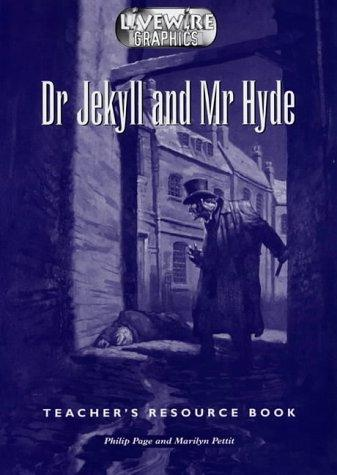 Doctor Jekyll and Mr.Hyde (Livewire Graphic Novels)