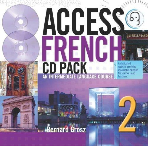 Download Access French