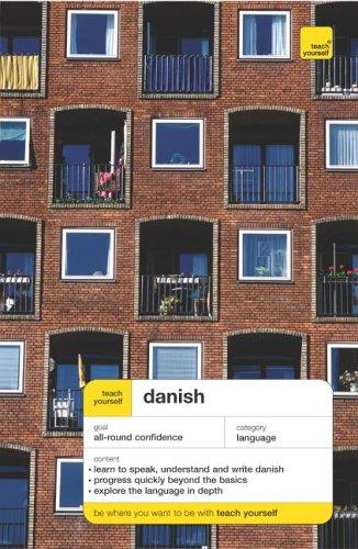 Download Teach Yourself Danish (Teach Yourself Complete Courses)