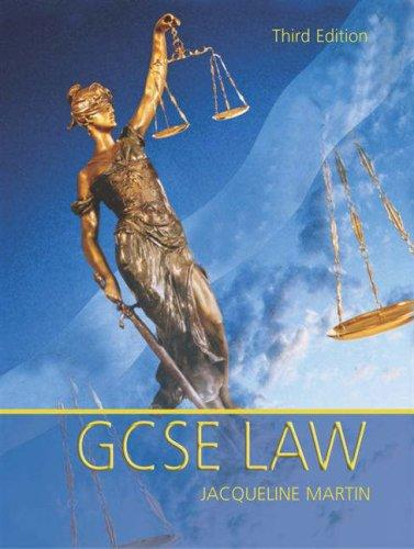 Download GCSE Law