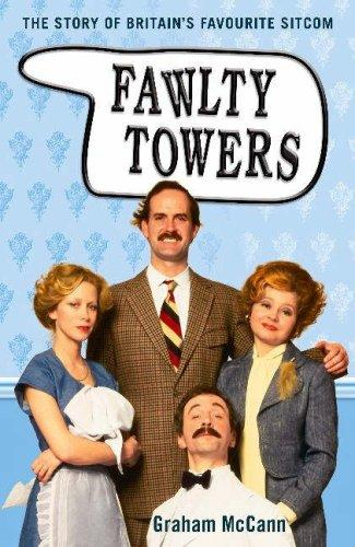 """""""Fawlty Towers"""""""