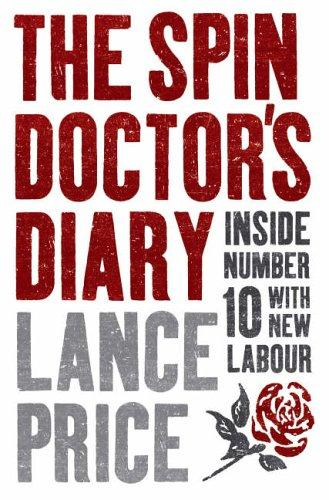 Download The Spin Doctor's Diary
