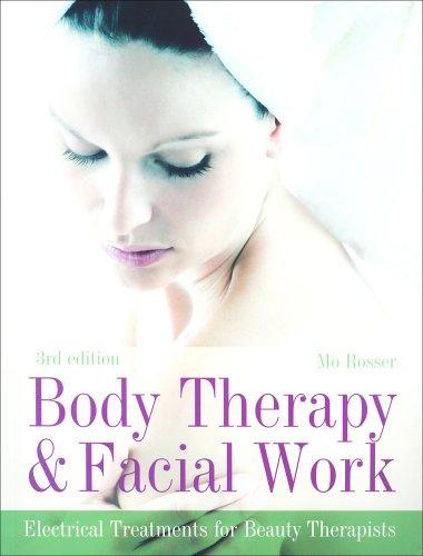 Download Body Therapy & Facial Work
