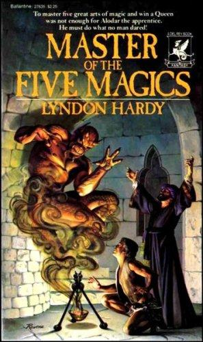 Download Master of the Five Magics
