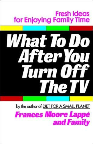 Download What to do after you turn off the TV