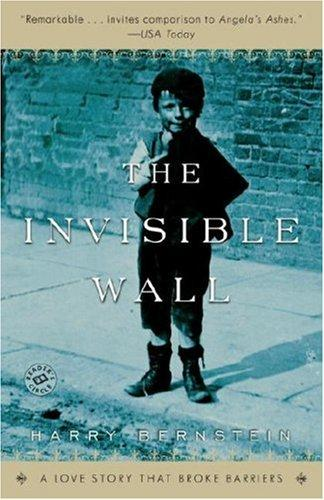 Download The Invisible Wall