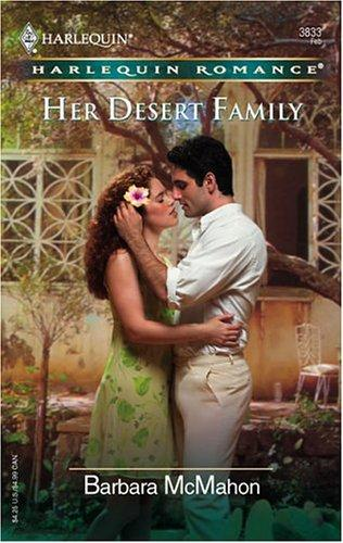 Her Desert Family by Barbara McMahon