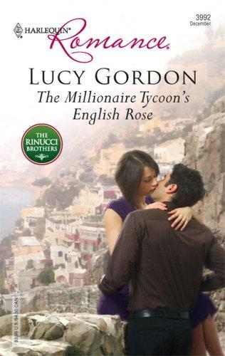 Download The Millionaire Tycoon's English Rose (Harlequin Romance)