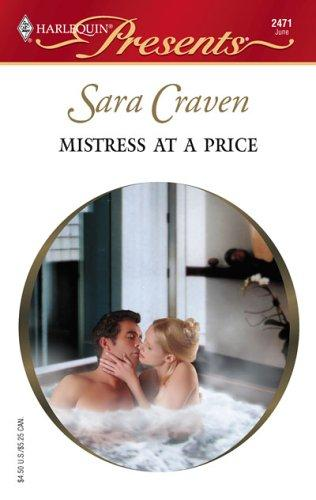 Download Mistress At A Price