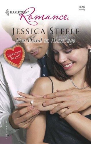 Download Her Hand In Marriage (Harlequin Romance)
