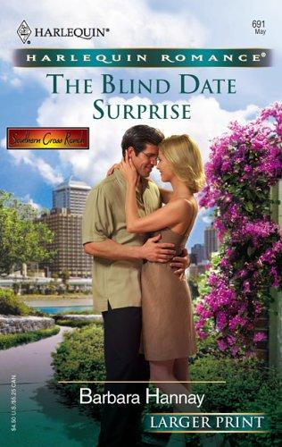 Download The Blind Date Surprise (Larger Print)