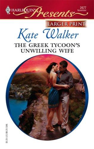 Download The Greek Tycoon's Unwilling Wife