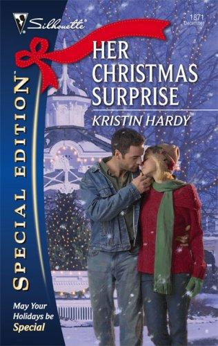 Her Christmas Surprise (Silhouette Special Edition)