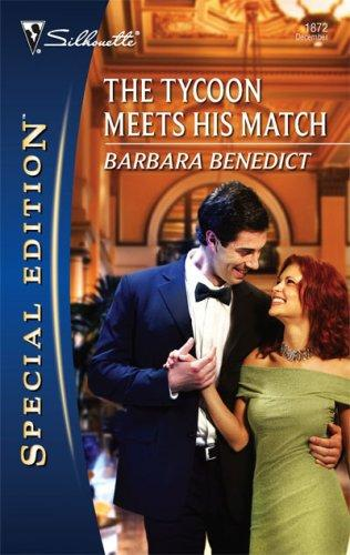 Download The Tycoon Meets His Match (Silhouette Special Edition)