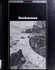Cover of: Barbarossa | by the editors of Time-Life Books.