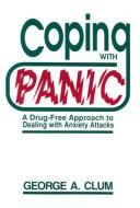 Coping with panic