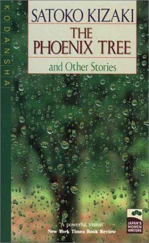 The Phoenix Tree by Satoko Kizaki
