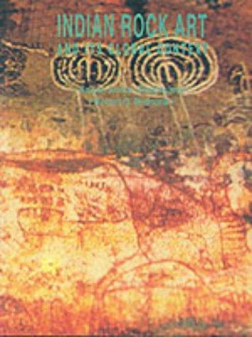Indian rock art and its global context by Kalyan Kumar Chakravarty
