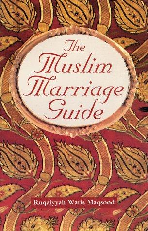 The Muslim Marriage Guide (Censored Edition)