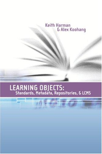 Learning Objects by Keith Harman and Alex Koohang