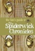 The fan's guide to the Spiderwick chronicle by Lois H. Gresh