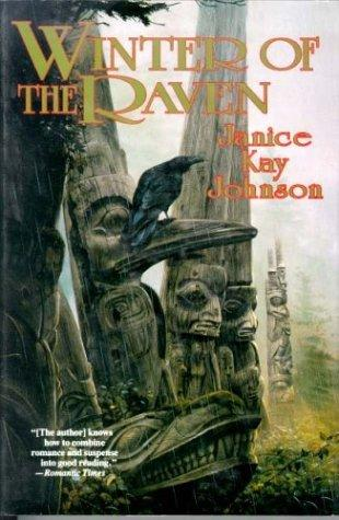 Winter of the raven by Janice Kay Johnson