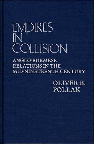 Empires in Collision by Oliver B. Pollak