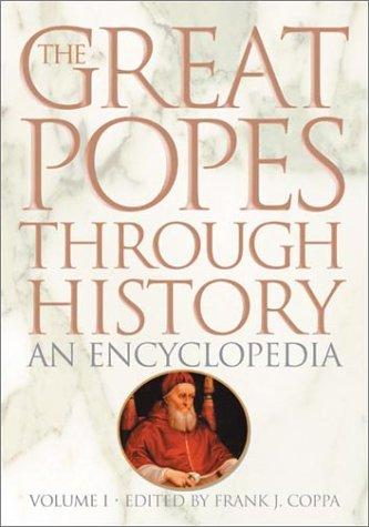 The Great Popes Through History