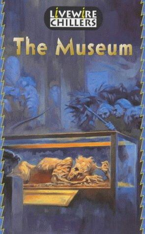 The museum by Brandon Robshaw, Peter Wright