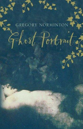 Ghost portrait by Greg Norminton