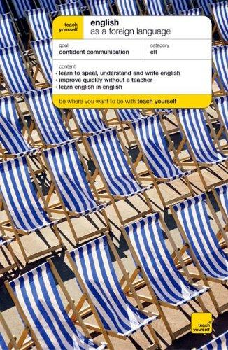 English as a Foreign Language (Teach Yourself Languages)