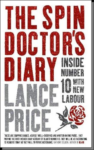 The Spin Doctor's Diary