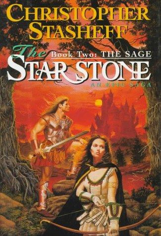 The sage by Christopher Stasheff