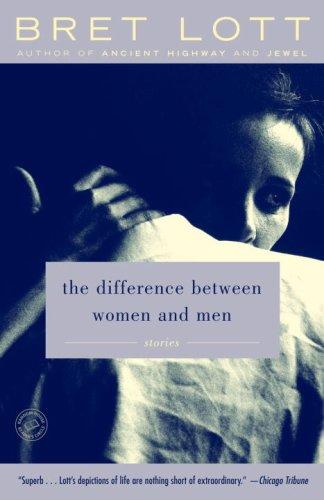 The Difference Between Women and Men
