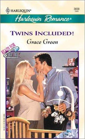 Twins Included by Grace Green