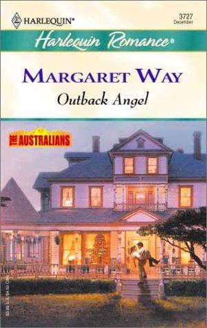 Outback Angel  (Christmas Australians) by Margaret Way