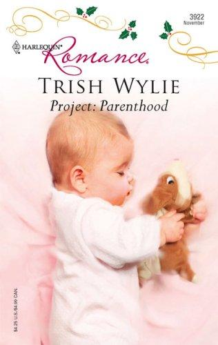 Project by Trish Wylie