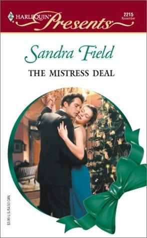 Mistress Deal (Xmas) by Sandra Field