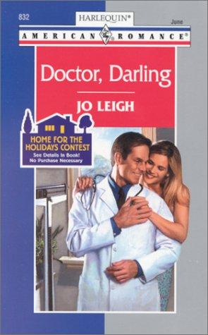 Doctor, Darling by Roberta Leigh