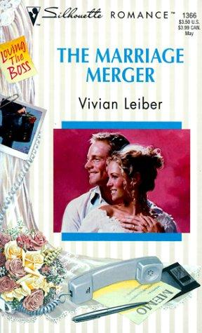 Marriage Merger  (Loving The Boss) by Leiber
