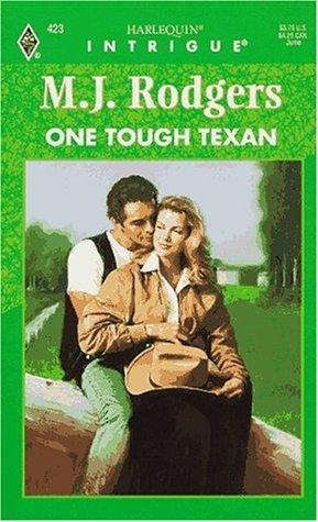 One Tough Texan by M. J. Rodgers