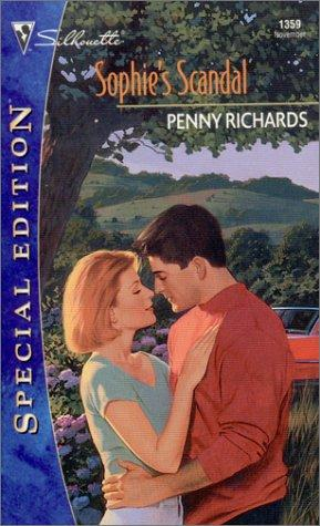 Sophie'S Scandal (Rumor Has It...) by Penny Richards
