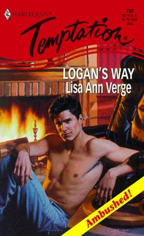 Logan's Way by Lisa Ann Verge